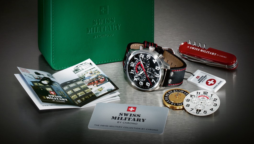 669294c8 The Brand. Throughout the world, SWISS MILITARY watches ...