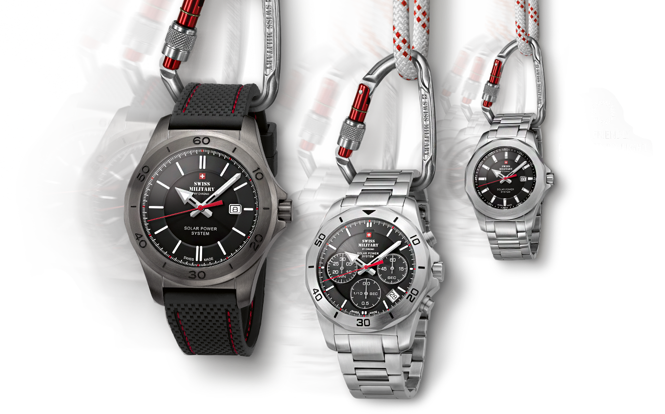 bd47eb41021 SWISS MILITARY by Chrono