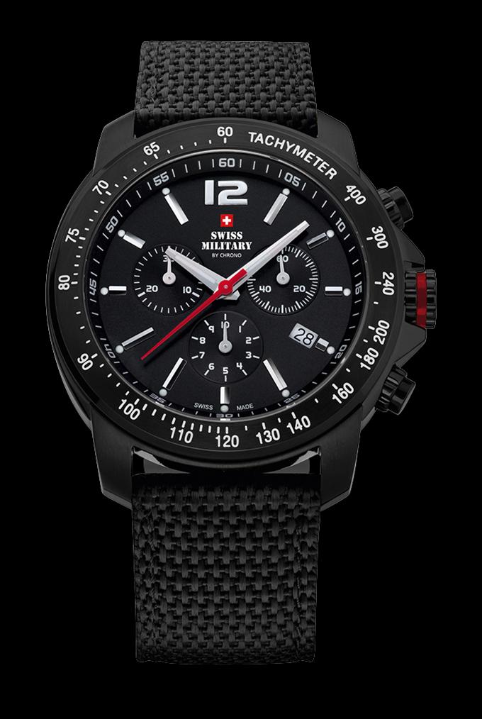 Часы swiss military sm34033